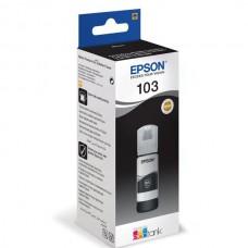 Epson 103 Siyah / Black Mürekkep Kartuş 65ML C13T00S14A