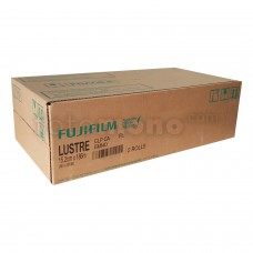 FujiFilm Lustre 15,2 cm x 186m 1041498 Crystal Archive - 2 Rulo