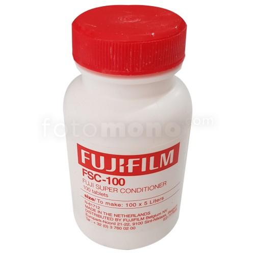 FujiFilm FSC-100 Super Conditioner 100 Tablet