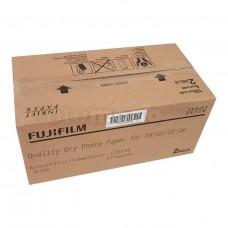 FujiFilm 152mm x 65m Luster / Mat DE100/DX100 - 1 Rulo
