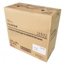 FujiFilm DE100/DX100 152mm x 65m Glossy / Parlak - 1 Rulo