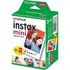 FujiFilm instax Mini 10 Kağıt x 2 Paket