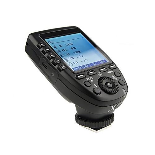 Godox XPRO-C Canon Uyumlu TTL Flaş Tetikleyici