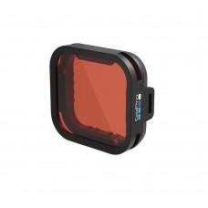 GoPro Blue Water Snorkel Filter / Mavi Sular için Şnorkel Filtresi