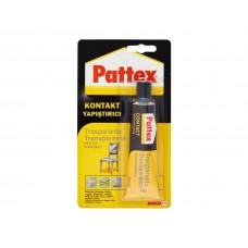 Pattex Contact Transparan Şeffaf - Metal / Plastik / Cam Yapıştırıcı 50gr