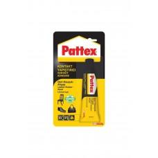 Pattex Contact Mastice - Deri / Kauçuk / Ahşap Yapıştırıcı 50gr