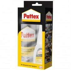 Pattex 2K Aktivatörlü Hızlı Yapıştırıcı 100ml + 25ml