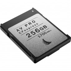 Angelbird AV PRO 256 GB CFexpress AVP256CFX