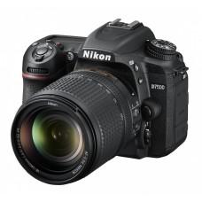 Nikon D7500 AF-S DX 18-140mm ED VR Kit (Karfo Karacasulu)