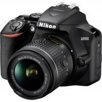 Nikon D3500 AF-P DX 18-55mm VR Kit (Karfo Karacasulu)