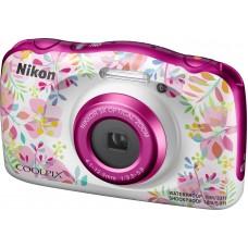 Nikon Coolpix W150 Suya Dayanıklı * Flower