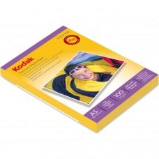 Kodak Premium 230Gr/m² 15x21 Glossy / Parlak Fotoğraf Kağıdı 100 Adet