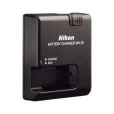 Nikon MH-25a Şarj Cihazı * Orijinal