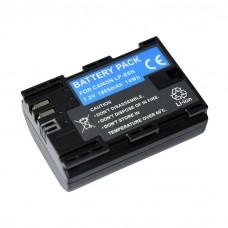 Canon LP-E6 Batarya - Muadil
