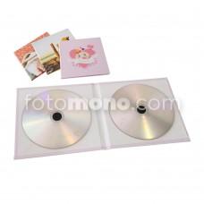 Baskılı CD / DVD Albümü / Kutusu 2'li