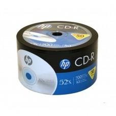 HP CD-R 50'li Paket