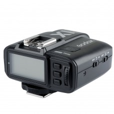 Godox X1T-C TTL Wireless Flash Tetikleyici Canon Uyumlu