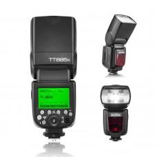 Godox TT685 TTL Canon Uyumlu Tepe Flaşı