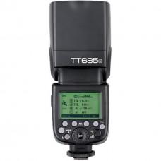 Godox TT685 TTL Nikon Uyumlu Tepe Flaşı