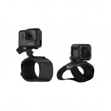 GoPro Bağlantı Parçası Vücut Bandı - El, Bilek, Kol, Bacak İçin - AHWBM-001