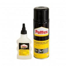 Pattex 2K Profesyonel Hızlı Yapıştırıcı
