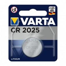 Varta CR2025 Lityum Para Pil