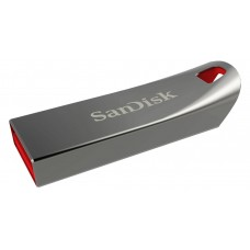 Sandisk 16GB Cruzer Force SDCZ71-016G-B35 (Metal Kasa)