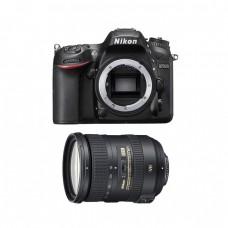 Nikon D7200 18-200mm VR2 Kit