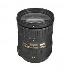 Nikon 18-200mm f/3.5-5.6G IF-ED VR II Lens