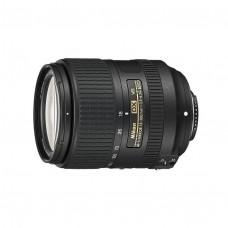 Nikon 18-300mm AF-S F/ 3.5-6.3 G DX VR Lens