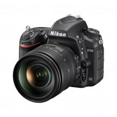 Nikon D750 24-120mm VR Lens Kit DSLR Fotoğraf Makinesi