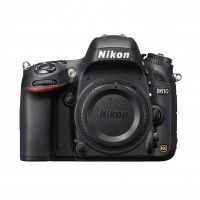 Nikon D610 Body / Gövde