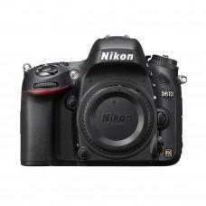 Nikon D610 Body ( Karfo Karacasulu )