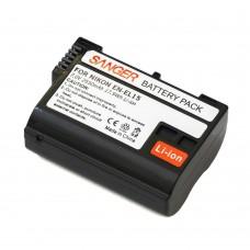 Sanger EN-EL15 Batarya (Nikon)