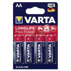 Varta Longlife Power AA Alkaline LR6 4706 - 4 Adet