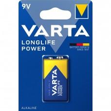 Varta Longlife Power 9V Alkaline