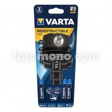 Varta Indestructible H20 3AAA - Kafa Feneri