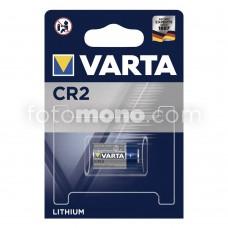 Varta CR2 Lithium 3V Lityum Pil