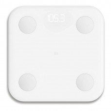 Xiaomi Mi Body Composition Scale 2 Bluetooth Akıllı Tartı